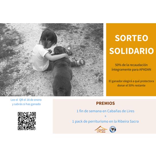 Rifa Sorteo Solidario