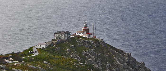 Cabo-Faro Finisterre